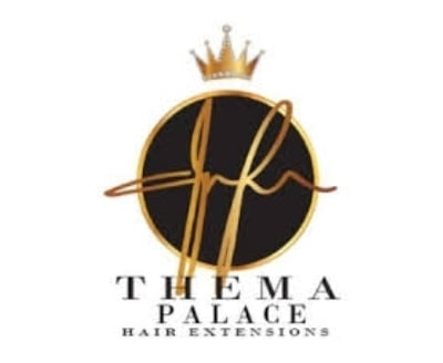 Shop Thema Palace logo