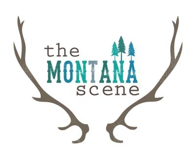 Shop The Montana Scene logo