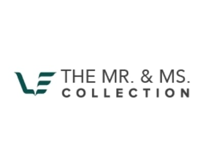 Shop The Mr. Collection logo