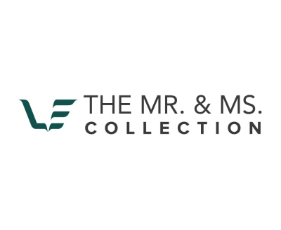 Shop The Ms. Collection logo