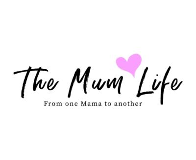 Shop The Mum Life logo