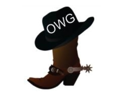 Shop The Old West Gallery logo