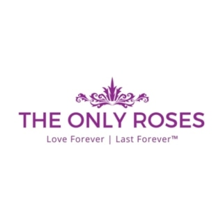 Shop The Only Roses logo