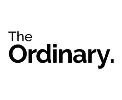 Shop The Ordinary logo