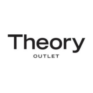 Shop Theory Outlet logo