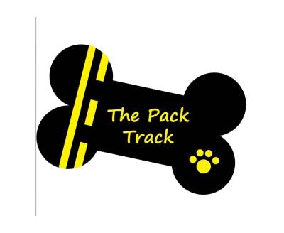 Shop The Pack Track logo