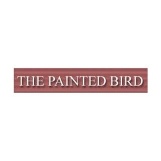 Shop The Painted Bird logo