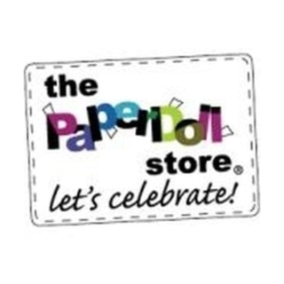 Shop The PaperDoll Store logo