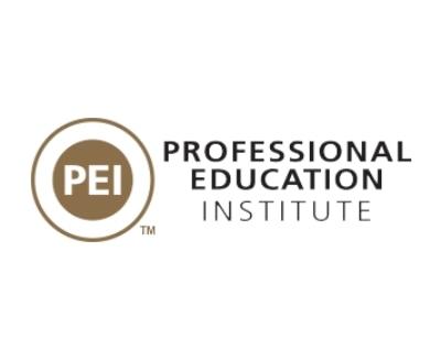 Shop Professional Education Institute logo