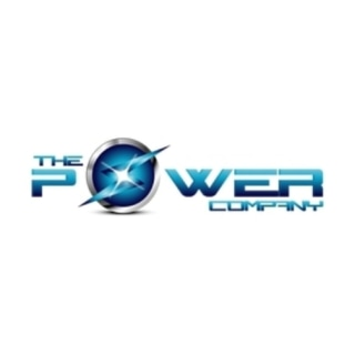 Shop ThePower.Company logo