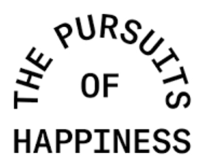 Shop The Pursuits Of Happiness logo