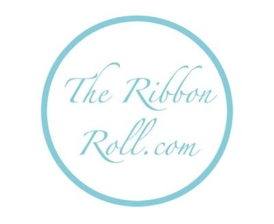 Shop The Ribbon Roll logo
