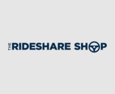 Shop The Rideshare Shop logo