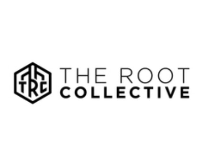 Shop The Root Collective logo