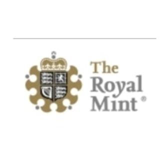 Shop The Royal Mint logo