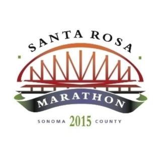 Shop The Santa Rosa Marathon logo