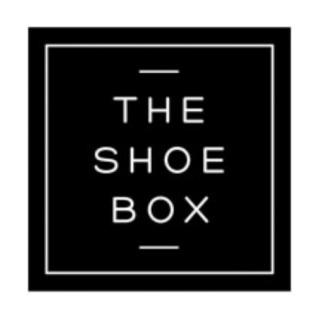 Shop The Shoe Box NYC logo
