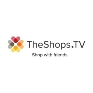 Shop TheShop.tv logo