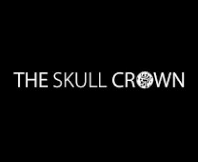 Shop The Skull Crown logo