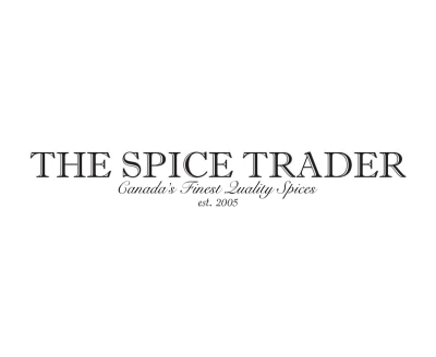 Shop The Spice Trader logo