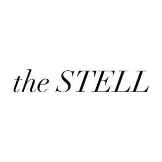 Shop The Stell logo