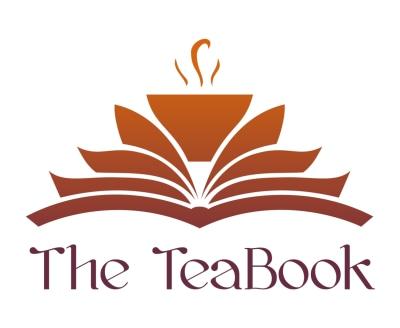 Shop The TeaBook logo