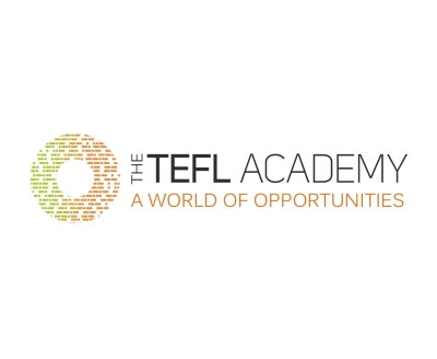 Shop The TEFL Academy logo
