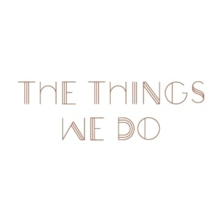 Shop The Things We Do logo