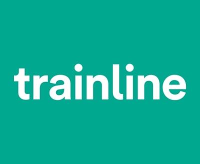 Shop Train Line logo