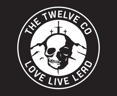 Shop The Twelve Co. logo