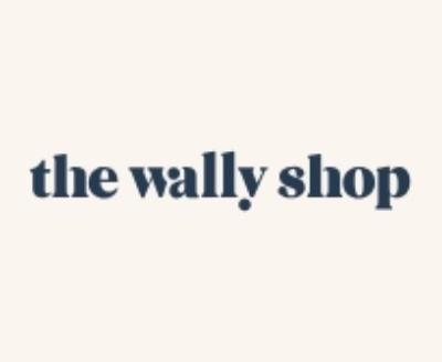 Shop The Wally Shop logo