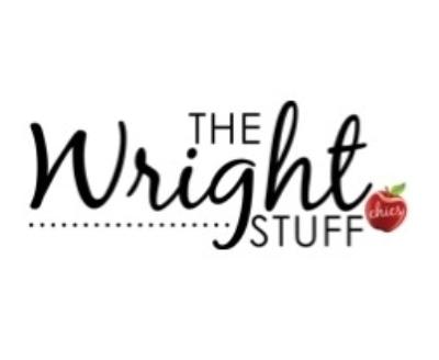 Shop The Wright Stuff Chics logo