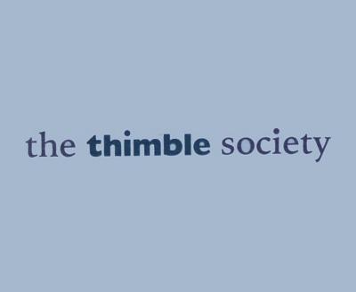 Shop Thimble Society logo