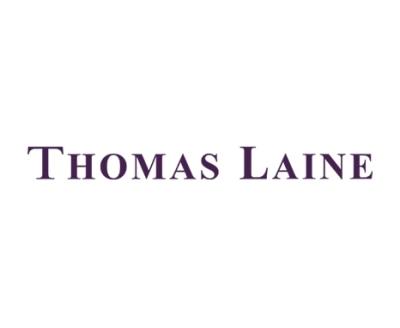 Shop Thomas Laine logo