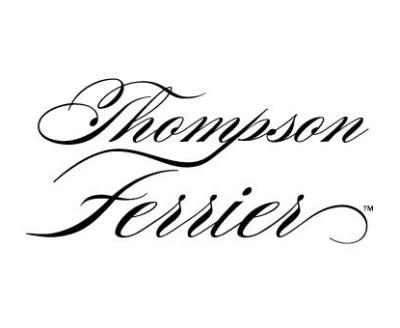 Shop Thompson Ferrier logo