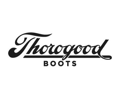 Shop Thorogood logo