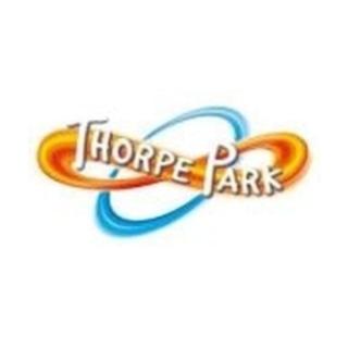 Shop Thorpe Park logo