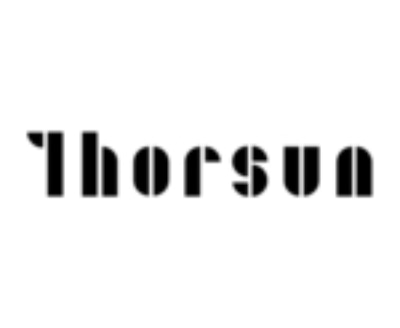 Shop Thorsun logo