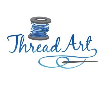 Shop Thread Art logo