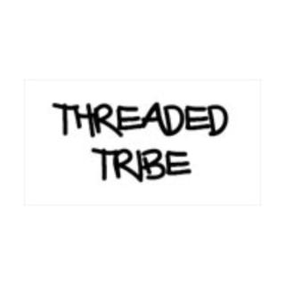 Shop Threaded Tribe logo