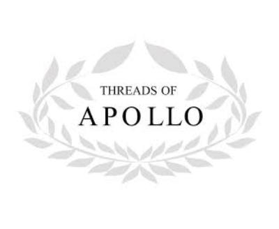 Shop Threads of Apollo logo