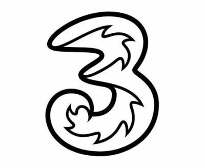 Shop Three Store logo