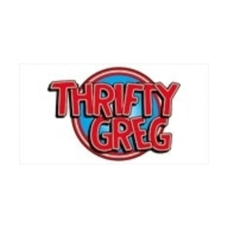 Shop Thrifty Greg logo