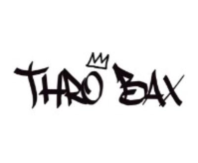Shop Thro Bax logo