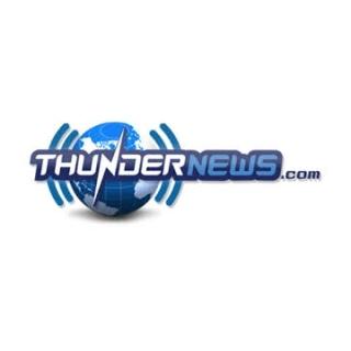 Shop ThunderNews logo