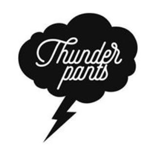 Shop Thunderpants logo