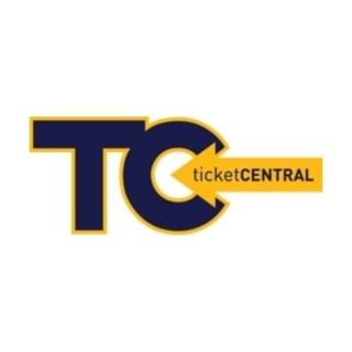 Shop Ticket Central logo