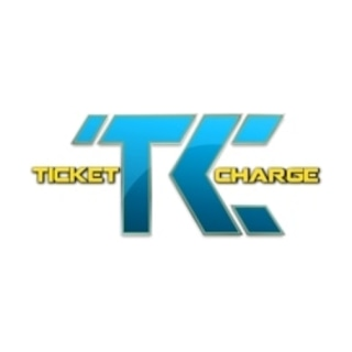 Shop Ticket Charge logo