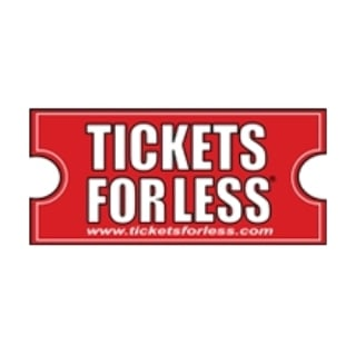 Shop Tickets For Less logo