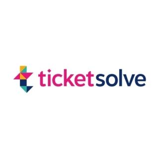 Shop Ticketsolve logo